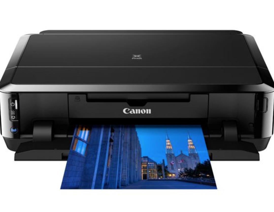Canon Ij Setup PIXMA iP7250