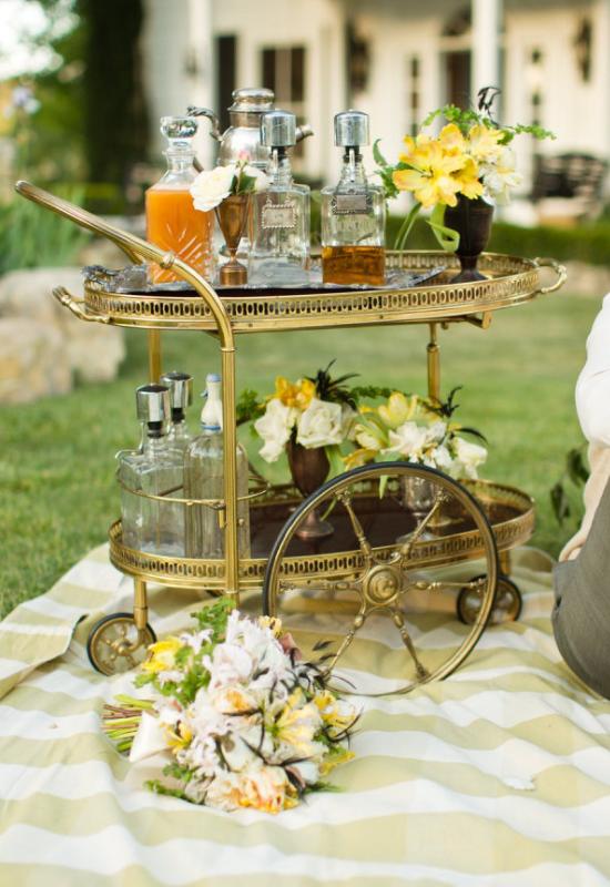 idee matrimonio vintage anni '20, Great Gatsby wedding