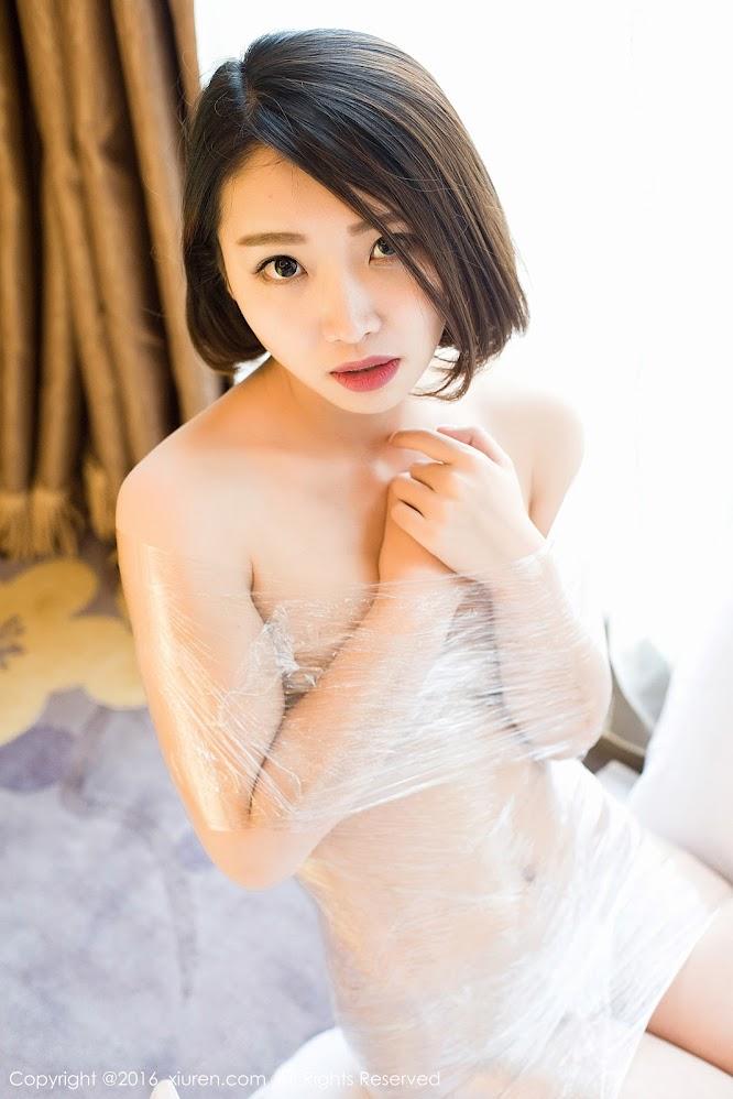 XIUREN No.662 yuxi CY [59P/206MB] - idols