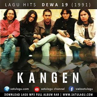 Dewa 19 - Kangen Mp3