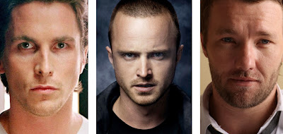 Christian Bale - Aaron Paul - Joel Edgerton - In Exodus