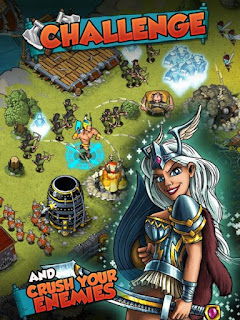 Vikings Gone Wild Mod Apk Download For Android Free Download Full