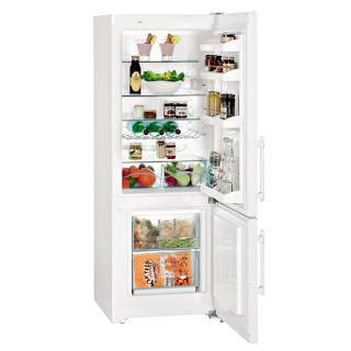Хладилници Liebherr