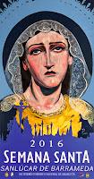 Semana Santa de Sanlúcar de Barrameda 2016 - Alberto Prats