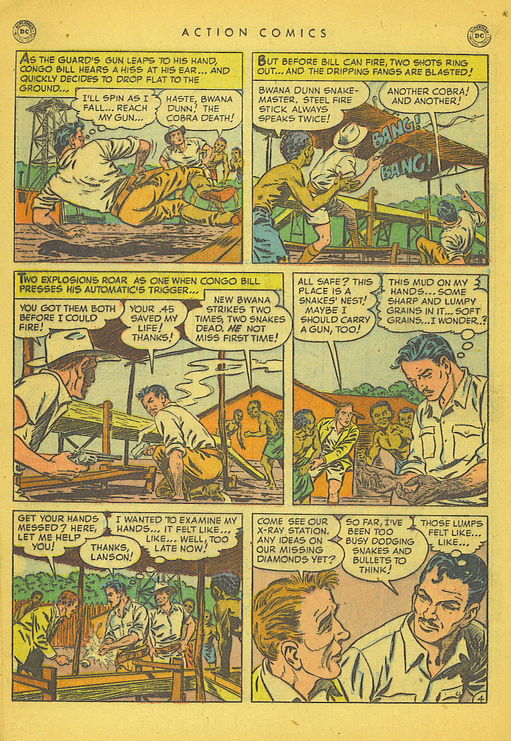 Action Comics (1938) 153 Page 24