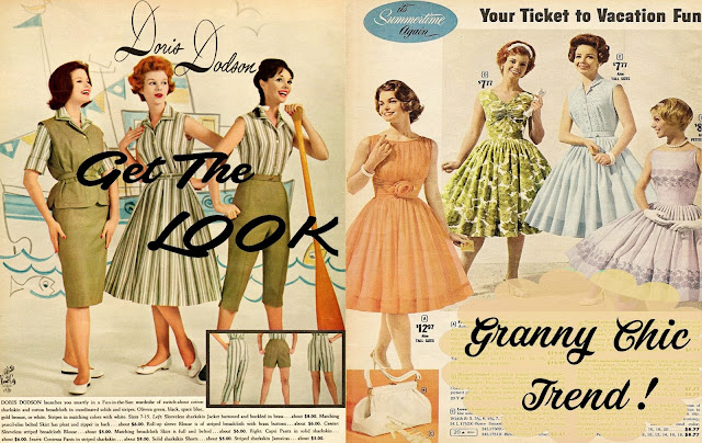 vintage retro 50s 60s outfit ideas how to wear liz breygel