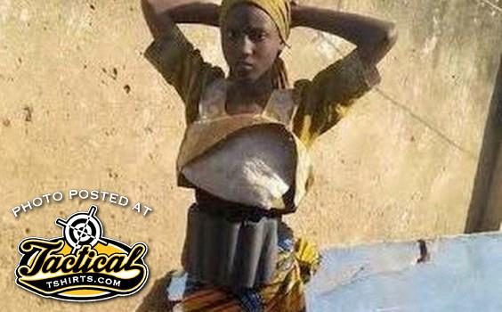 Suicide bombers kill seven in Maiduguri
