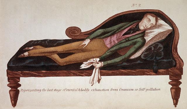 Ilustrasi Gambar Onani 21 Kali dalam sebulan mengurangi Resiko Kangker Prostat