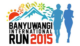 Banyuwangi International Run 2015.