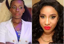 Nollywood Producer Adaslim blasts Tonto Dikeh for being ungrateful