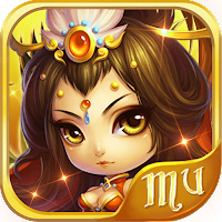 MU Chibi  The Last Knight V1.6 Mod Apk + Data