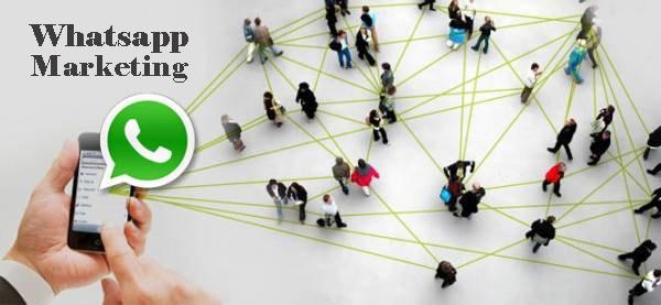 Kursus Whatsapp Marketing