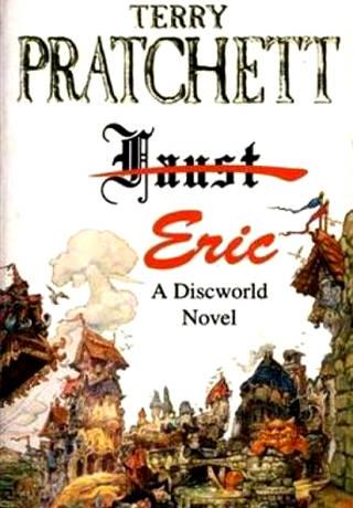 Terry Pratchett - Eric PDF