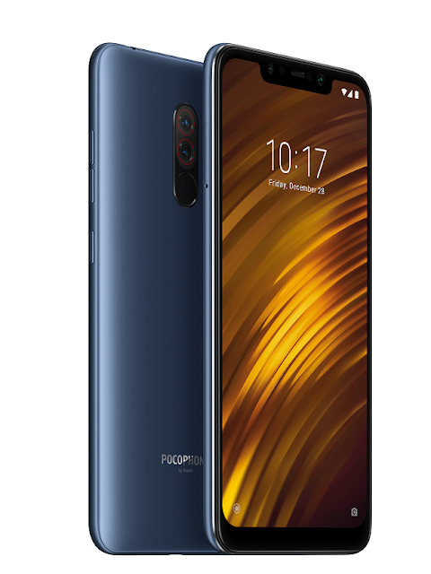 Xiaomi POCOPHONE F1 Philippines Review