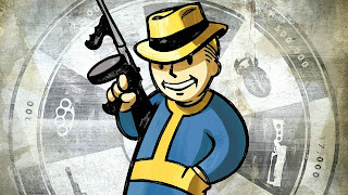 Fallout Computer Wallpaper