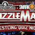 You're Invited to QuizzleMania: A Wrestling Quiz Night!