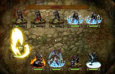 تنزيل لعبة War Legends للكمبيوتر