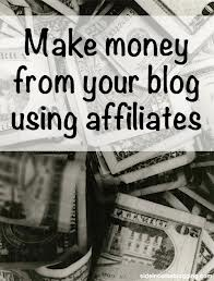 HOW YOU CAN MAKE MONEY ONLINE WITH YOUR BLOG VERY FAST