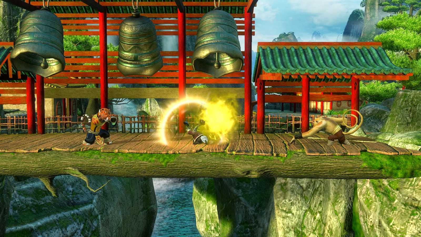 Kung Fu Panda  Showdown of Legendary Legends Coming To PC and Consoles This  Fall - BioGamer Girl c38b9d0c9