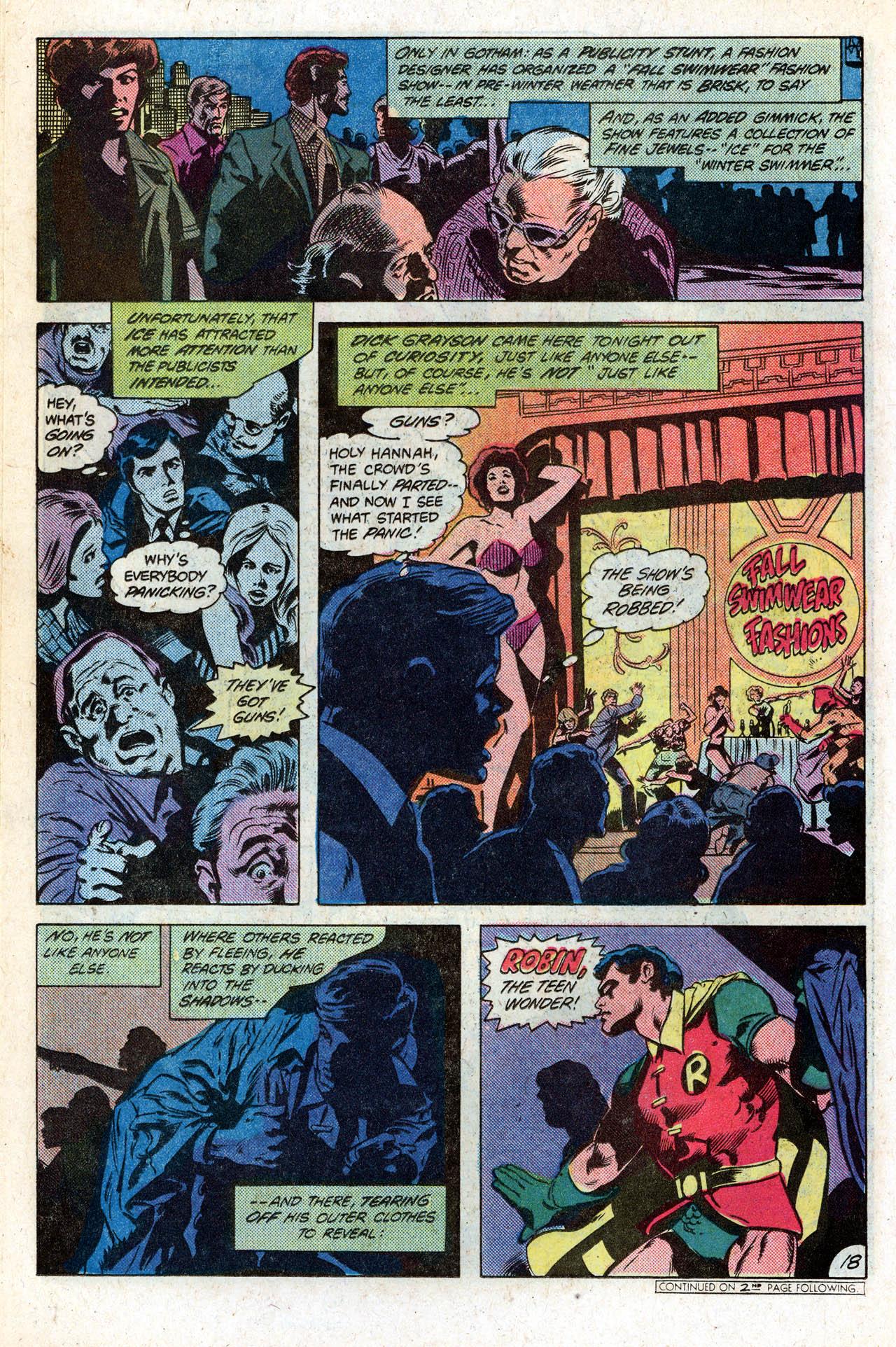 Detective Comics (1937) 511 Page 21