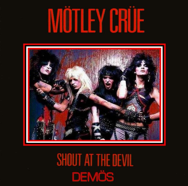 motley crue discography flac