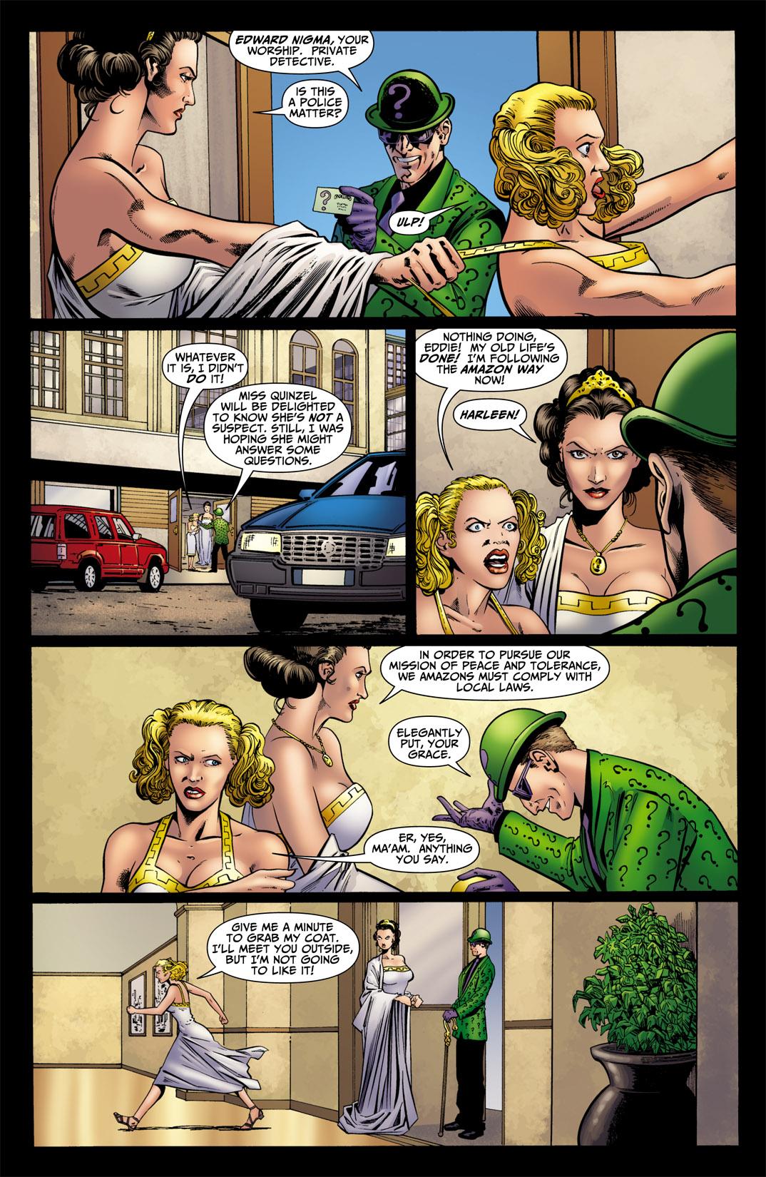 Detective Comics (1937) 837 Page 5