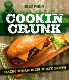 Get Your Copy of Cookin' Crunk!!