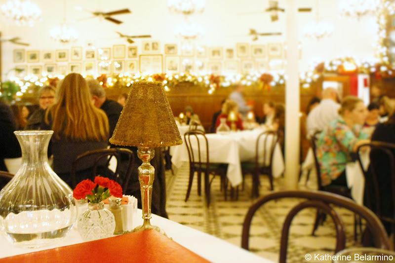 Arnaud's New Orleans Restaurants