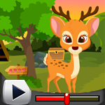 G4K Cute Deer Escape 2 Ga…