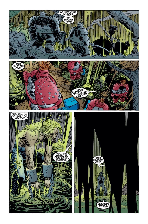 Thor (1998) Issue #11 #12 - English 9