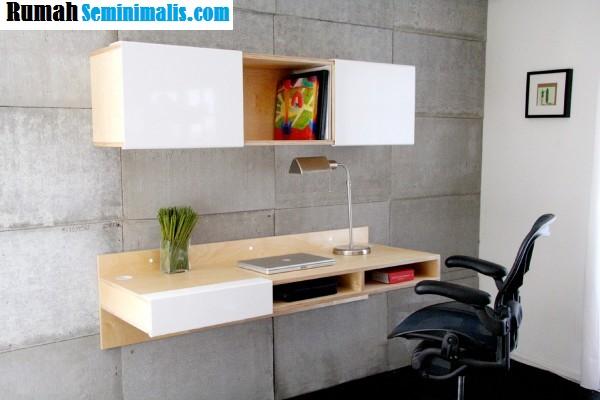 Desain Model Meja Kantor