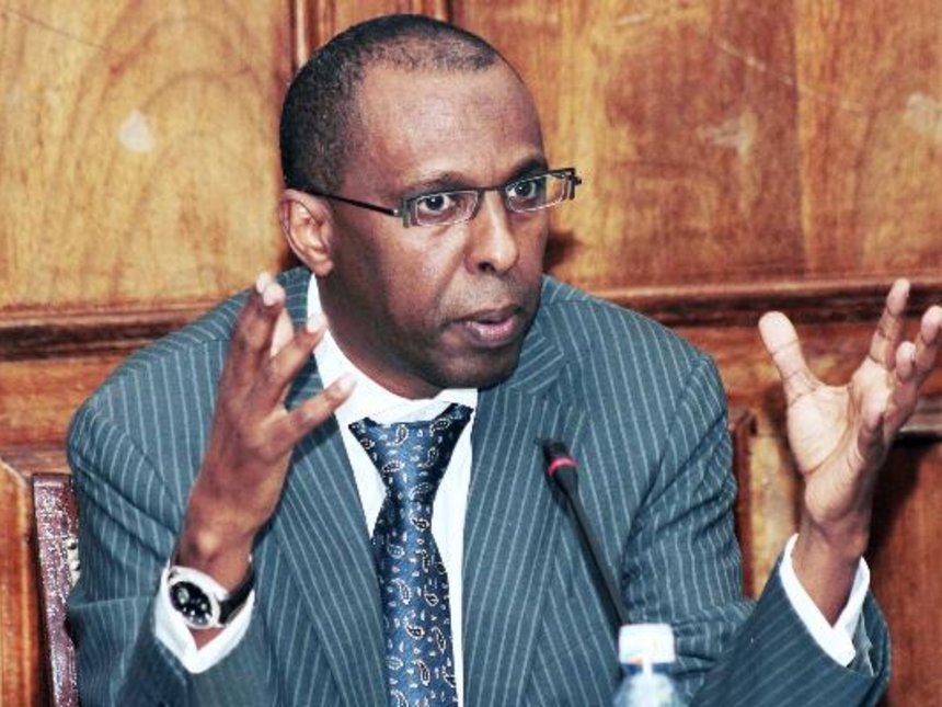 City Lawyer Ahmednassir Abdullahi Reveals Massive Corruption Inside The Supreme Court
