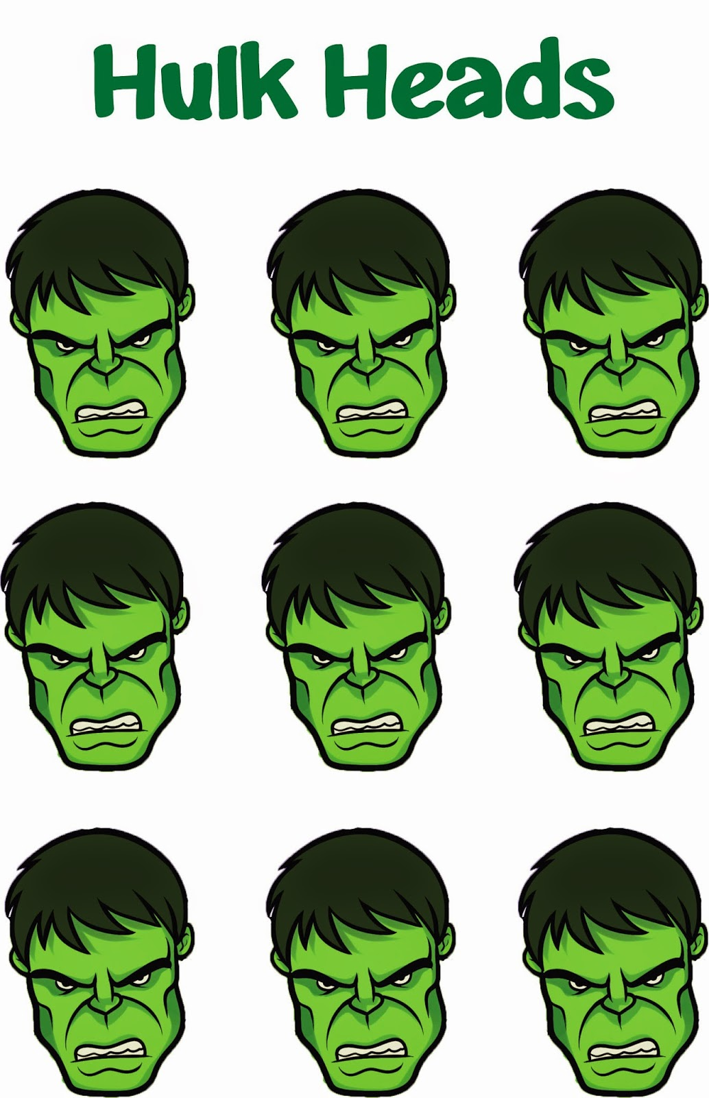 Easy Drawing Hulk Hulk Lineart By Echo Romeo On Deviantart