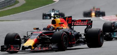 Max Verstappen Raih Kemenangan Perdana Musim Ini di F1 Gp Sepang Malaysia