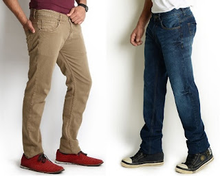 Irresistible Offer: Get Flat 50% Discount on Men's Jeans & Women's Denim @ Globus