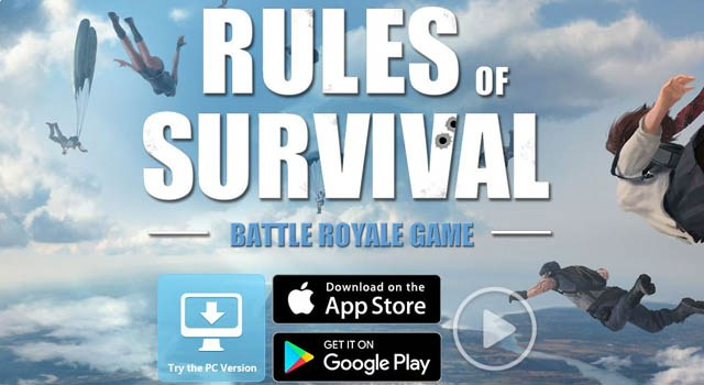 Download Game Survival APK Untuk Android