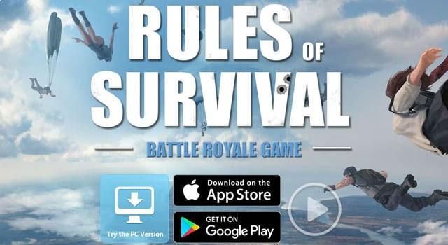 Download Game Survival APK Untuk Android