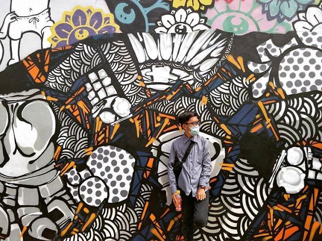 Daftar Tempat Kece Fotogenik di Jakarta yang Tak Kalah dengan Luar Negeri
