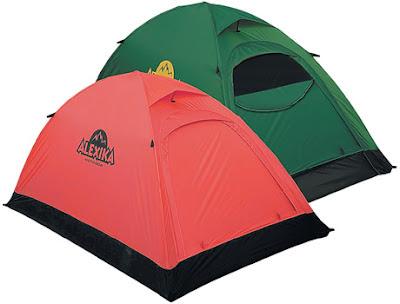 Палатка Alexika Super Light 2