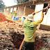 -Pembangunan Gedung Olahraga dan Alokasi Lapangan Bola Serta Lahan Parkir-