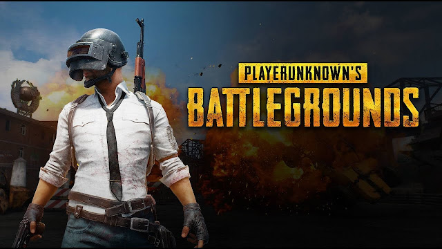 Player Unknown Battleground