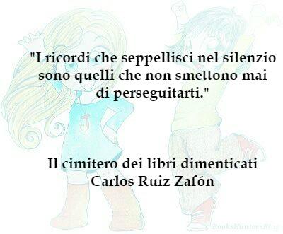 frasi d'amore zafon