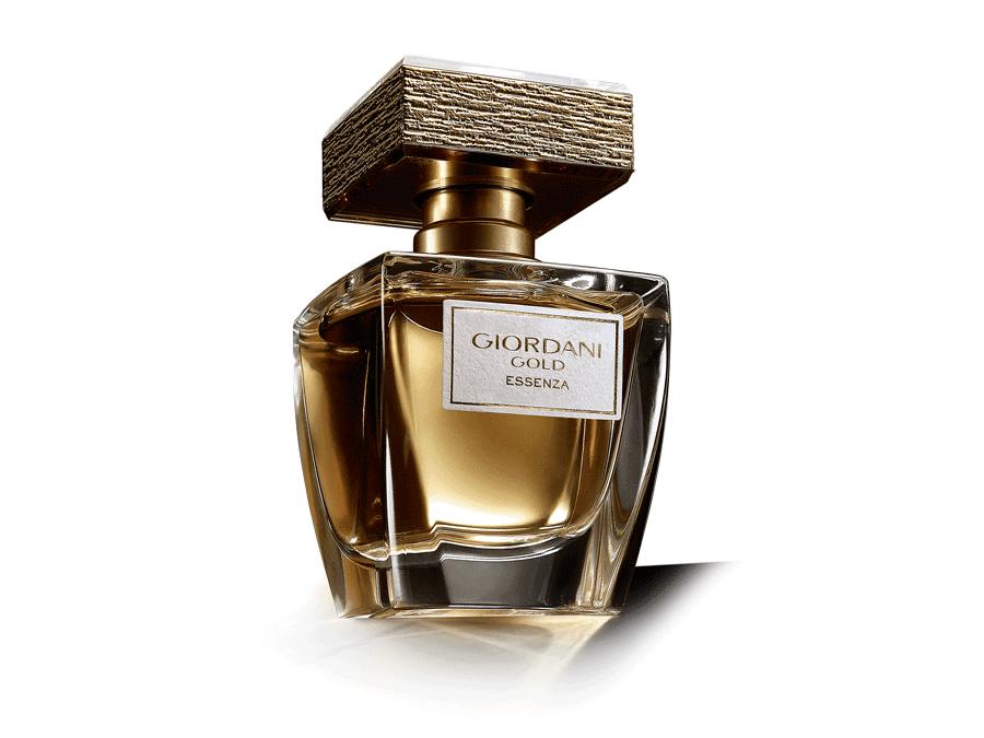 Parfum Essenza Giordani Gold da Oriflame