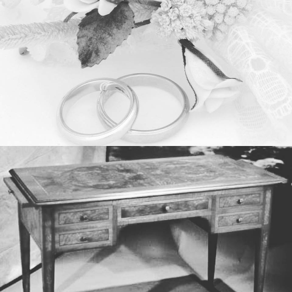 M i a mobili intarsiati artistici in stile 01 01 2017 for Mobili vecchi regalo