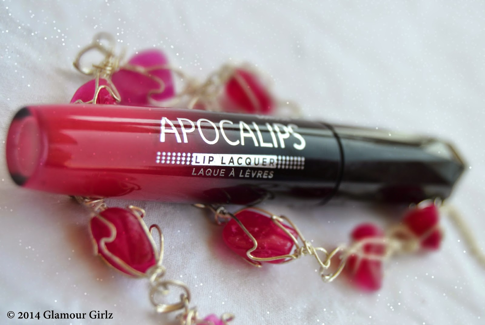 Rimmel Apocalips shade 303 Apocaliptic- review