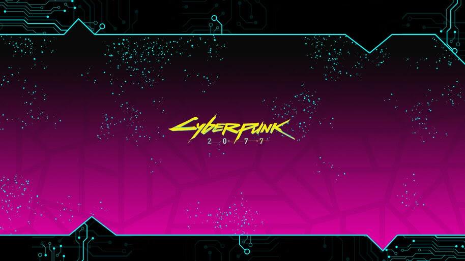 Cyberpunk 2077, Background, 4K, #7.1528