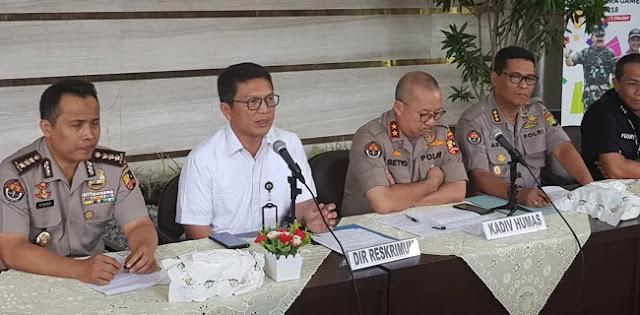 Polisi: Ratna Sarumpat, Fadli Zon Dan Dahnil Anzar Masih Berstatus Saksi