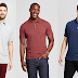 Target: $4.48 (Reg. $14.99) Goodfellow & Co Men's Standard Fit Short Sleeve Solid Jersey Polo Shirt!