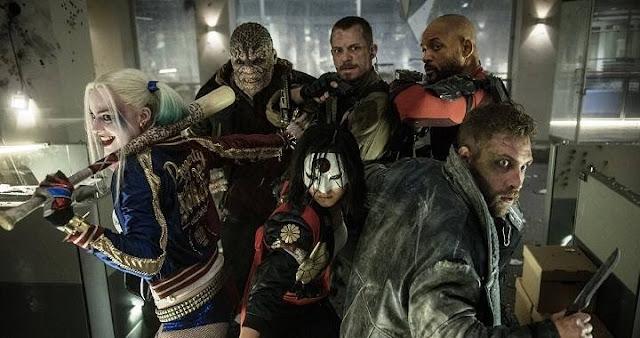 Suicide Squad gana el Oscar al Mejor Maquillaje