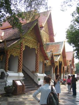 ornate pagodas: LadyD Books